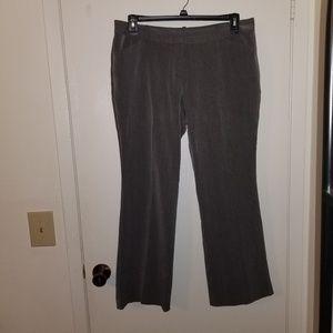 Worthington 14p modern fit career dress pants